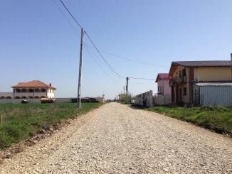 315 mp teren intravilan de vanzare, Berceni Ilfov