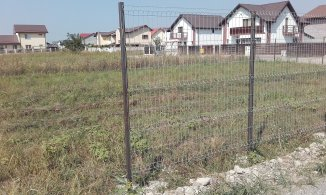 544 mp teren intravilan de vanzare, Berceni  Ilfov
