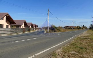 Ilfov Balotesti, teren intravilan de vanzare de la agentie imobiliara
