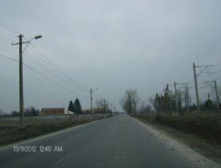 3595 mp teren intravilan de vanzare, in zona Centru, Buftea  Ilfov