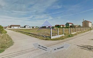 2853 mp teren intravilan de vanzare, in zona Centru, Pantelimon Ilfov