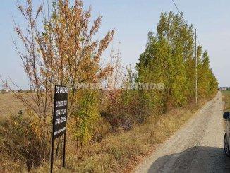 vanzare 37076 metri patrati teren intravilan, orasul Otopeni