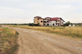 Ilfov Pantelimon, zona Centru, teren intravilan de vanzare de la agentie imobiliara