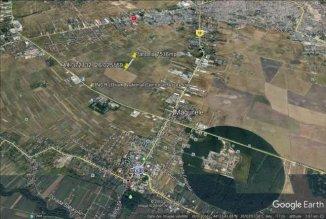 7615 mp teren intravilan de vanzare, Magurele Ilfov