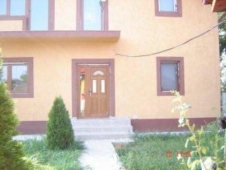 vanzare vila de la agentie imobiliara, cu 1 etaj, 5 camere, localitatea Silistea Snagovului