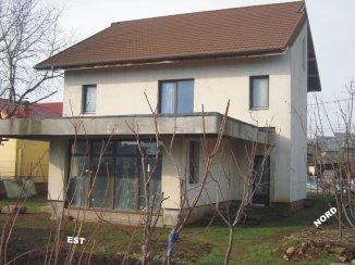 proprietar vand Vila cu 1 etaj, 7 camere, orasul Popesti Leordeni