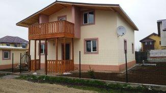 Ilfov Bragadiru, zona Sud-Vest, vila cu 5 camere de vanzare de la proprietar