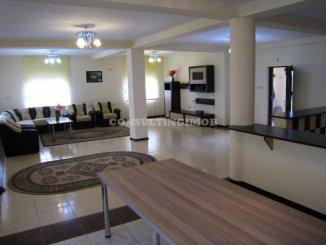 vanzare vila de la agentie imobiliara, cu 1 etaj, 5 camere, comuna Domnesti