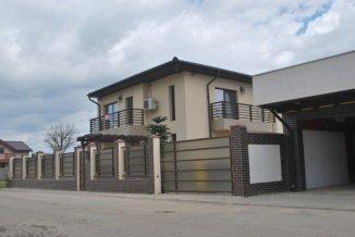 vanzare vila cu 1 etaj, 5 camere, zona Vest, orasul Bragadiru, suprafata utila 300 mp
