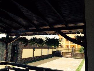 Ilfov Bragadiru, zona Vest, vila cu 5 camere de vanzare de la proprietar