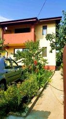 vanzare vila de la proprietar, cu 1 etaj, 3 camere, comuna Peris