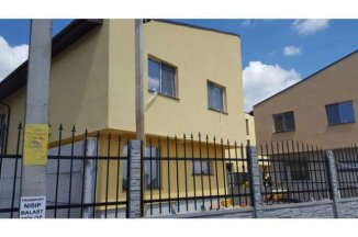 Vila de vanzare cu 1 etaj si 4 camere, in zona Haliu, Bragadiru Ilfov