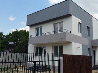 vanzare vila cu 1 etaj, 3 camere, comuna Domnesti, suprafata utila 120 mp