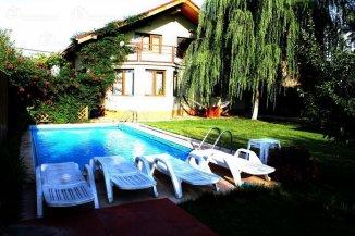 vanzare vila de la proprietar, cu 1 etaj, 8 camere, in zona Ferme, orasul Otopeni