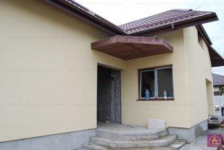 Ilfov Pantelimon, zona Centru, vila cu 5 camere de vanzare de la agentie imobiliara