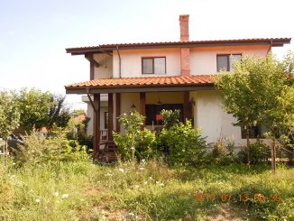 proprietar vand Vila cu 1 etaj, 6 camere, comuna Corbeanca