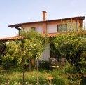 vanzare vila cu 1 etaj, 6 camere, comuna Corbeanca, suprafata utila 270 mp