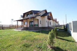 Ilfov Berceni, vila cu 5 camere de vanzare de la proprietar