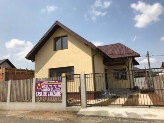 vanzare vila de la agentie imobiliara, cu 1 etaj, 5 camere, orasul Pantelimon