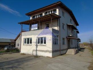 agentie imobiliara vand Vila cu 1 etaj, 9 camere, comuna Ciolpani
