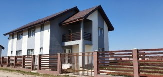 vanzare vila de la agentie imobiliara, cu 1 etaj, 4 camere, comuna Clinceni