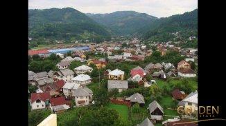 agentie imobiliara vand teren intravilan in suprafata de 1300 metri patrati, orasul Viseu de Sus