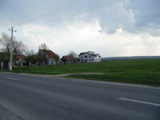 Casa Sacalaseni