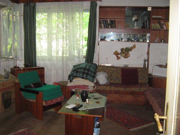 vanzare casa cu 2 camere, zona Tudor, orasul Targu Mures, suprafata utila 62 mp