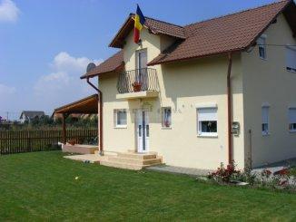 vanzare casa de la agentie imobiliara, cu 3 camere, comuna Sangeorgiu de Mures