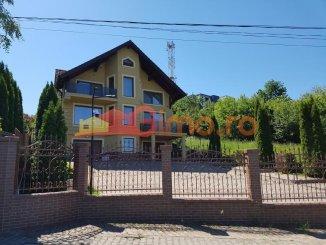 Vila de vanzare cu 2 etaje si 4 camere, in zona Centru, Targu Mures Mures