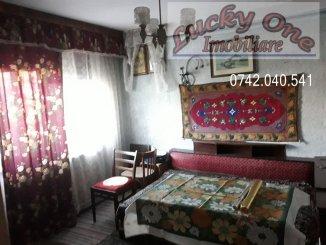 vanzare apartament semidecomandat, zona Darmanesti, orasul Piatra Neamt, suprafata utila 50 mp