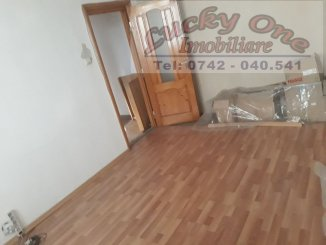 agentie imobiliara vand apartament decomandat, in zona Precista, orasul Piatra Neamt
