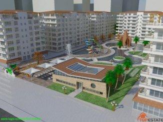 Apartament cu 2 camere de vanzare, confort Lux, zona 1 Mai,  Piatra Neamt Neamt