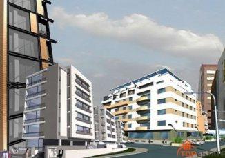 vanzare apartament decomandata, zona 1 Mai, orasul Piatra Neamt, suprafata utila 112 mp