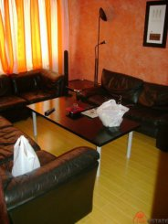inchiriere apartament semidecomandata, zona Darmanesti, orasul Piatra Neamt, suprafata utila 58 mp
