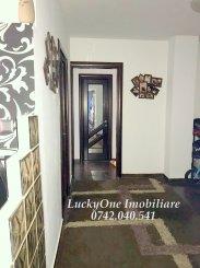 Neamt Piatra Neamt, zona Precista, apartament cu 3 camere de vanzare