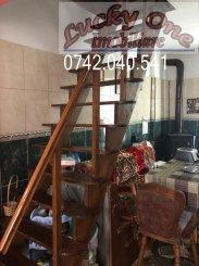 vanzare casa de la agentie imobiliara, cu 2 camere, orasul Piatra Neamt