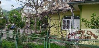 Casa de vanzare cu 3 camere, in zona Maratei, Piatra Neamt Neamt