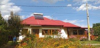 agentie imobiliara vand Casa cu 4 camere, comuna Dobreni