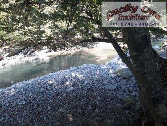 agentie imobiliara vand teren intravilan in suprafata de 1102 metri patrati, localitatea Cazaci