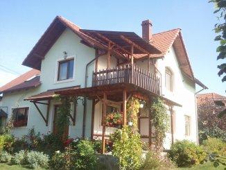 Vila de vanzare cu mansarda si 6 camere, in zona Cartier Pietricica, Piatra Neamt Neamt