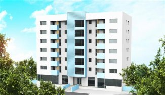 Apartament cu 2 camere de vanzare, confort 1, Slatina Olt