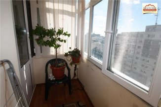Olt Slatina, zona Ultracentral, apartament cu 3 camere de vanzare
