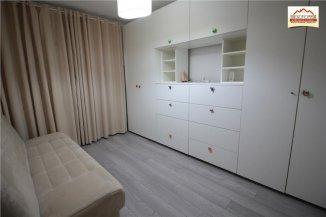 Apartament cu 3 camere de inchiriat, confort 1, zona Tineretului,  Slatina Olt