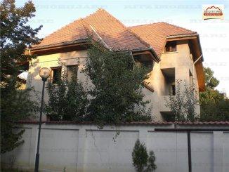 agentie imobiliara vand Casa cu 10 camere, zona Ultracentral, orasul Slatina