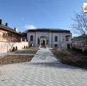 vanzare casa cu 16 camere, zona Orasul Vechi, orasul Slatina, suprafata utila 534 mp