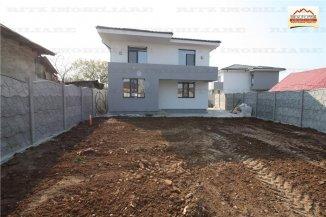 Casa de vanzare cu 4 camere, in zona Clociov, Slatina Olt