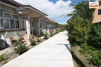 vanzare casa cu 5 camere, comuna Plesoiu, suprafata utila 135 mp