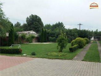 Olt Slatina, zona Clociov, casa cu 7 camere de vanzare de la agentie imobiliara