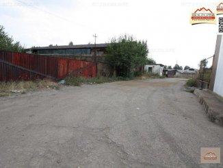 vanzare de la agentie imobiliara, Spatiu industrial, in zona CFR, orasul Slatina